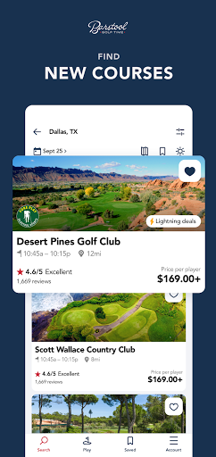 Barstool Golf Time cheat hacks