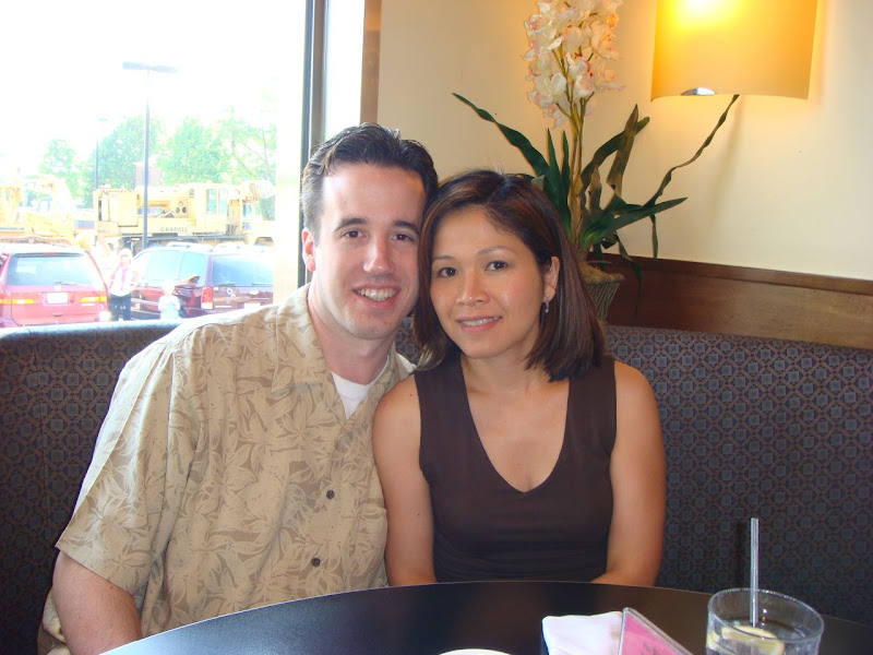 Photo: Ken & Victoria: Herndon, VA