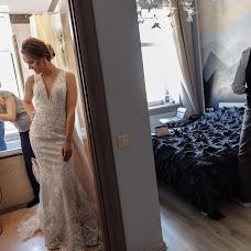 Φωτογράφος γάμων Nina Zverkova (ninazverkova). Φωτογραφία: 03.07.2019