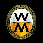 Logo of Working Man Working Man