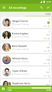 Call Recorder v1.4.5