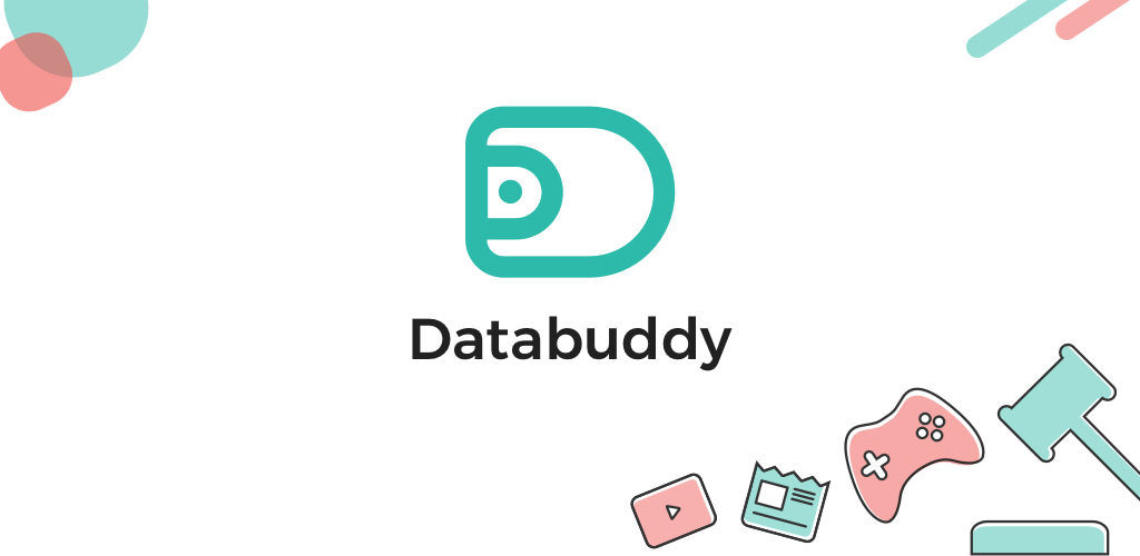 Databuddy: Cashbacks, Viral Pics & Clips 2 36 Apk Download