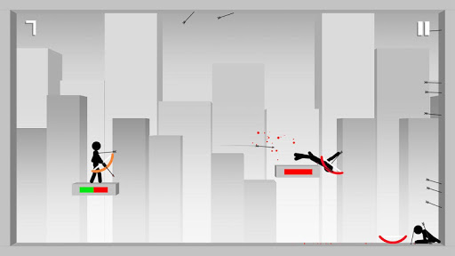 Stickman Archer 2.5.1 screenshots 2