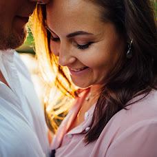 Wedding photographer Anya Agafonova (anya89). Photo of 16.05.2018