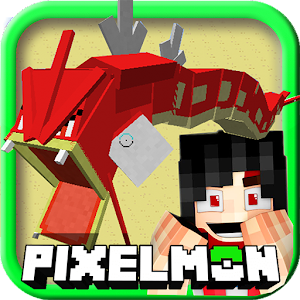 PIXELMON HEART FOR MINECRAFT Online PC