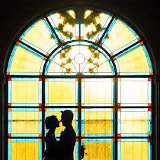 Wedding photographer Gabriele Di martino (gdimartino). Photo of 25.09.2015