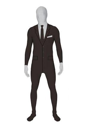 Morphsuit, Kostym