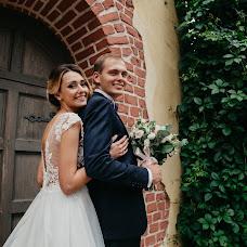 Wedding photographer Yulya Marugina (Maruginacom). Photo of 01.11.2017