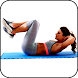 Abs Workout - Lose Weight in 30 Days. Fitness Home