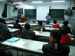 Photo: 20110324口才主持實務002
