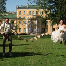 Wedding photographer Oksana Gurova (gurova). Photo of 24.12.2015