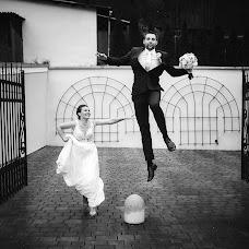 Svatební fotograf Libor Dušek (duek). Fotografie z 07.12.2018