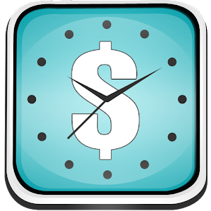 ClockIt Paycheck Hours Paid 1.0.4 Icon