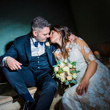 Wedding photographer Andrea Mora (veronawedding). Photo of 24.01.2016