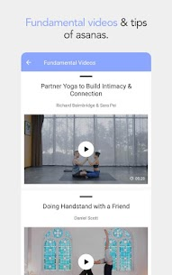 Daily Yoga – Yoga Fitness Plans 7