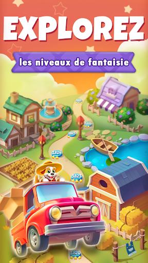 Code Triche Jewel Town u2161 APK MOD screenshots 3