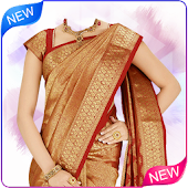 Women Saree Photo