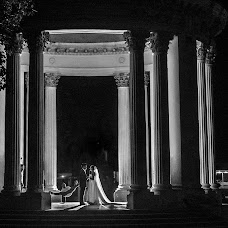 Wedding photographer Eliseo Regidor (EliseoRegidor). Photo of 28.03.2018