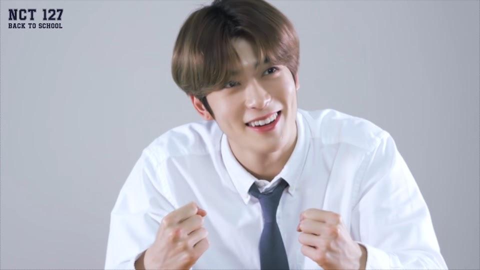 NCT 127 youtube jaehyun 1