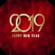 صور و رسائل سنة سعيدة 2019 APK
