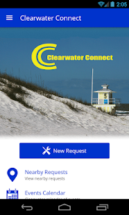 Clearwater Connect- screenshot thumbnail