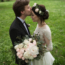 Wedding photographer Roman Pristayko (romanprystaiko). Photo of 28.05.2017