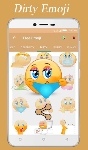 Sad computer emoji sorrowful pc emotion royalty free vector.