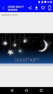 GIF Good Night Wishes 2018 for PC-Windows 7,8,10 and Mac apk screenshot 5