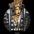 Silver Queen King Theme