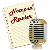 Notepad Reader