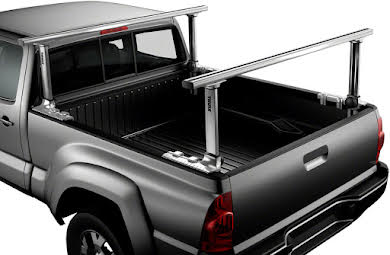 Thule 500XT Xsporter Pro Pick Up Truck Bed Rack System alternate image 0