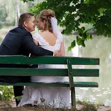 Wedding photographer Oleg Suraev (osphoto). Photo of 15.10.2014
