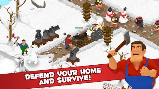 Battle Bros - Tower Defense 1.55 screenshots 3