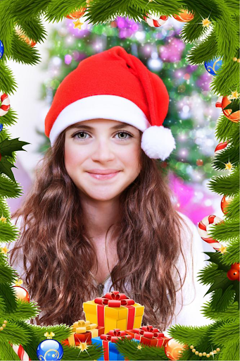 Merry Christmas Photos Frames