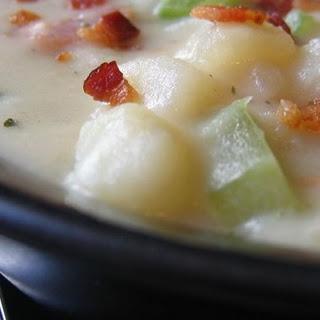 Ultimate Potato Soup Recipes