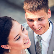 Wedding photographer Gavril Nikolaev (gavril). Photo of 07.06.2016