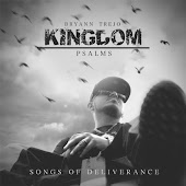 Kingdom Psalms: Songs of Deliverance