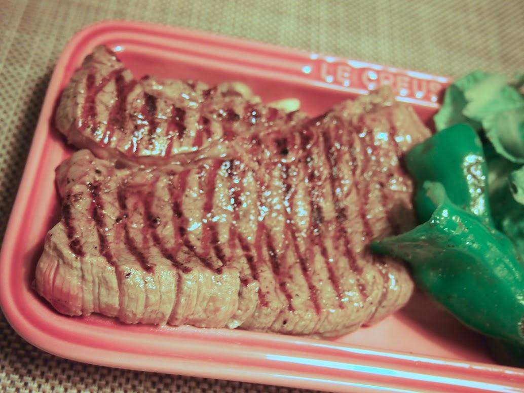 柳宗理 南部鉄器 グリルパン
