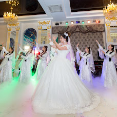 Wedding photographer Aleksey Mostovoy (Palmera300991). Photo of 06.03.2017