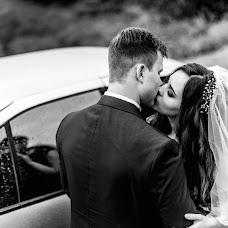 Wedding photographer Kseniya Voropaeva (voropusya91). Photo of 18.06.2018