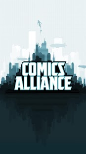 ComicsAlliance - News, Humor & Commentary - náhled