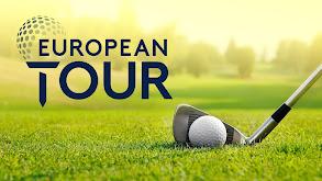 European PGA Tour Golf thumbnail
