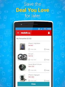 Mudah.my (Official App) v4.3.3