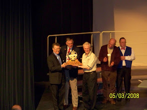 Photo: Second place to The Dukes of Kent