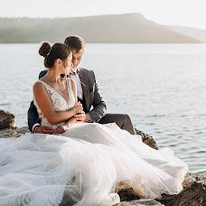 Wedding photographer Nadezhda Sobchuk (NadiaSobchuk). Photo of 01.12.2018