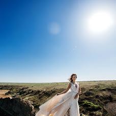 Wedding photographer Sergey Abalmasov (basler). Photo of 02.06.2018