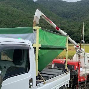 アクティトラック  H29年式のカスタム事例画像 狗憑木花さんの2020年10月05日09:31の投稿