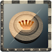Real Checkers icon