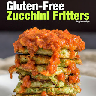Gluten Free Zucchini Recipes