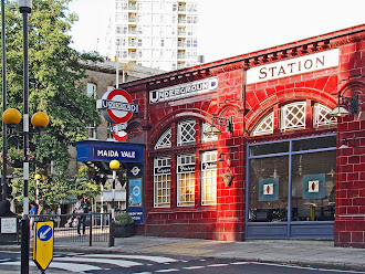 Things to do in Maide Vale